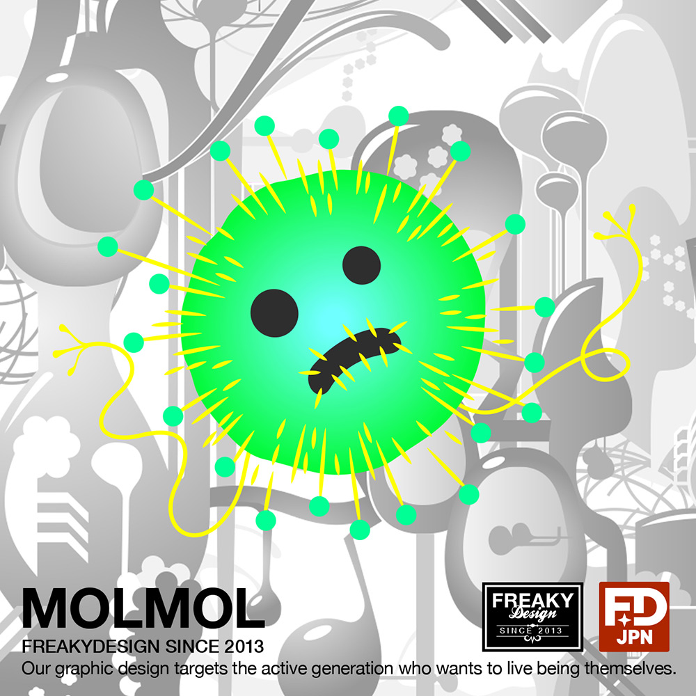 molmol2