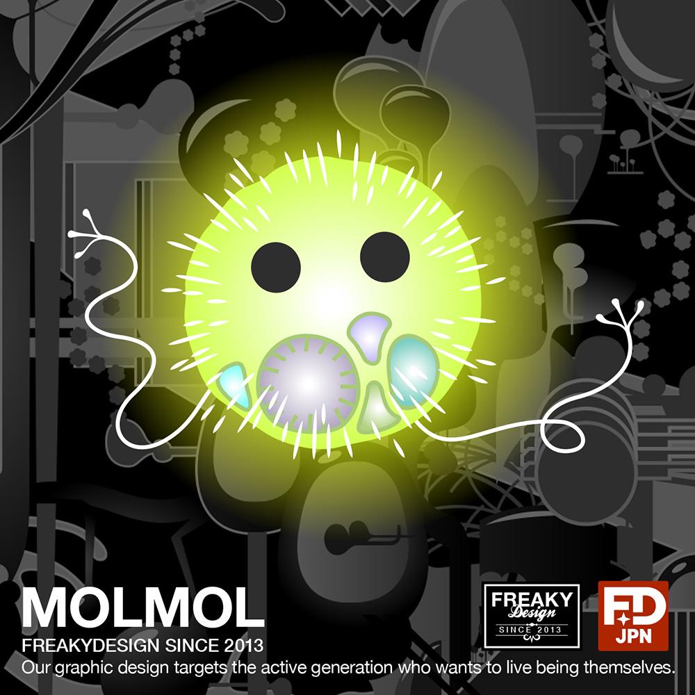 molmol6