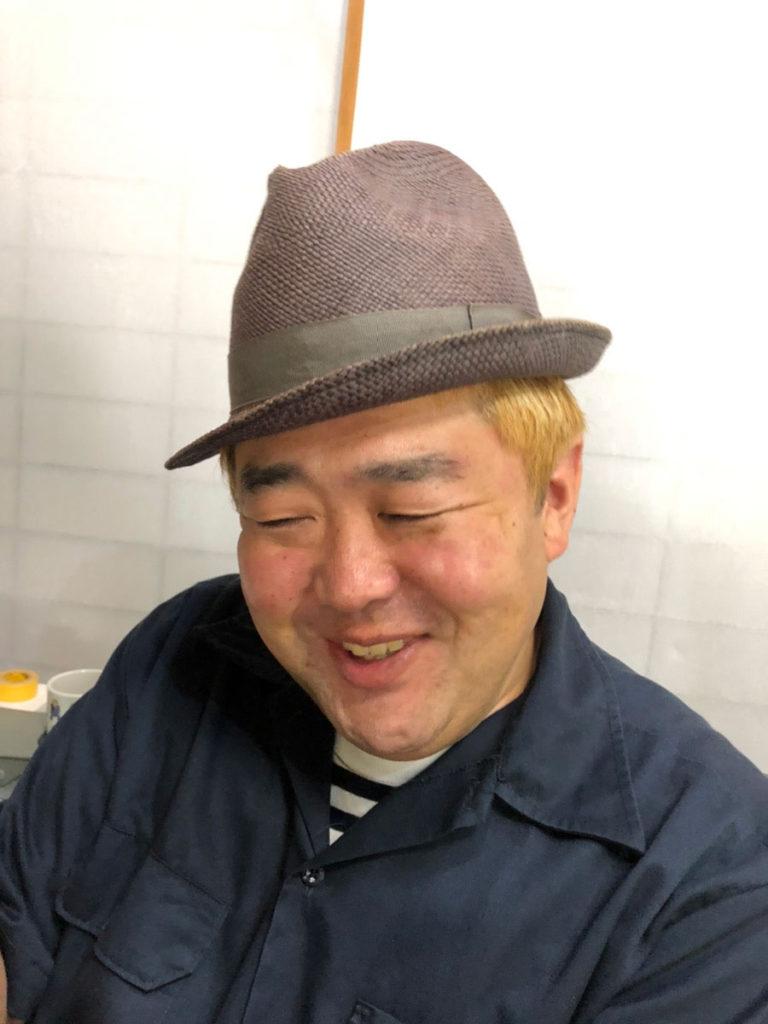YASUHIKO OKAZAKI